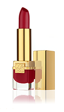 Estee Lauder Forbidden Apple lipstick